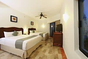 Sandos Caracol Eco Standard Room